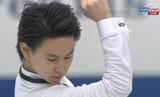 デニス・テン 四大陸選手権2013