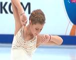 マリア・アルテミエワ ロステレコム杯2014