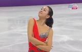 浅田真央 世界選手権2013