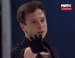 オレクシイ・ビチェンコ 世界選手権2016