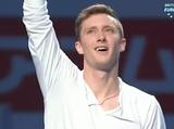 ジェレミー・アボット 世界選手権2014