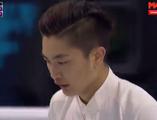 閻涵[エン・カン] 世界選手権2016