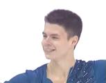 ヤロスラフ・パニオット 世界選手権2015
