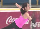 浅田真央 ジャパン・オープン2015