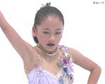 渡辺倫果 全日本ジュニア選手権2015