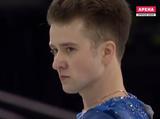ミーシャ・ジー 世界選手権2016