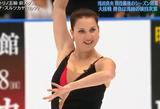 イリーナ・スルツカヤ ジャパン・オープン2013