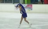 Natalia OGORELTSEVA JGPメキシコ杯2013