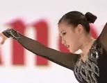 キム・ヘジン 四大陸選手権2014