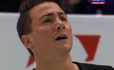 マックス・アーロン スケートアメリカ2013