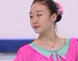 ソン・ソヒョン 世界ジュニア選手権2016
