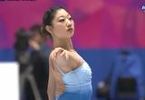 長洲未来[ミライ・ナガス] NHK杯2013