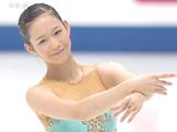 今井遥 全日本選手権2009