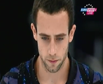 ステファン・キャリエール ロステレコム杯2014