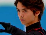 日野龍樹 全日本選手権2014