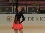 マリア・スタヴィツカヤ ニース杯2014