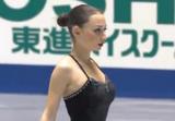 エレーネ・ゲデヴァニシヴィリ NHK杯2013