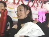 安藤美姫 ジャパンスーパーチャレンジ08