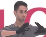 シャフィク・ベセギエ NHK杯2015