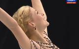 グレイシー・ゴールド スケートカナダ2013