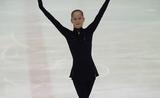 ユリア・リプニツカヤ Russian Open Skates 2013