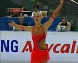 アリーナ・マルティノワ 中国杯07 ショート