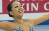 浅田真央 グランプリファイナル2012