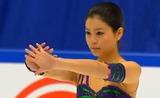 村元小月 全日本選手権2012