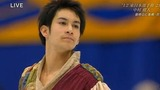 中村健人 全日本選手権2012